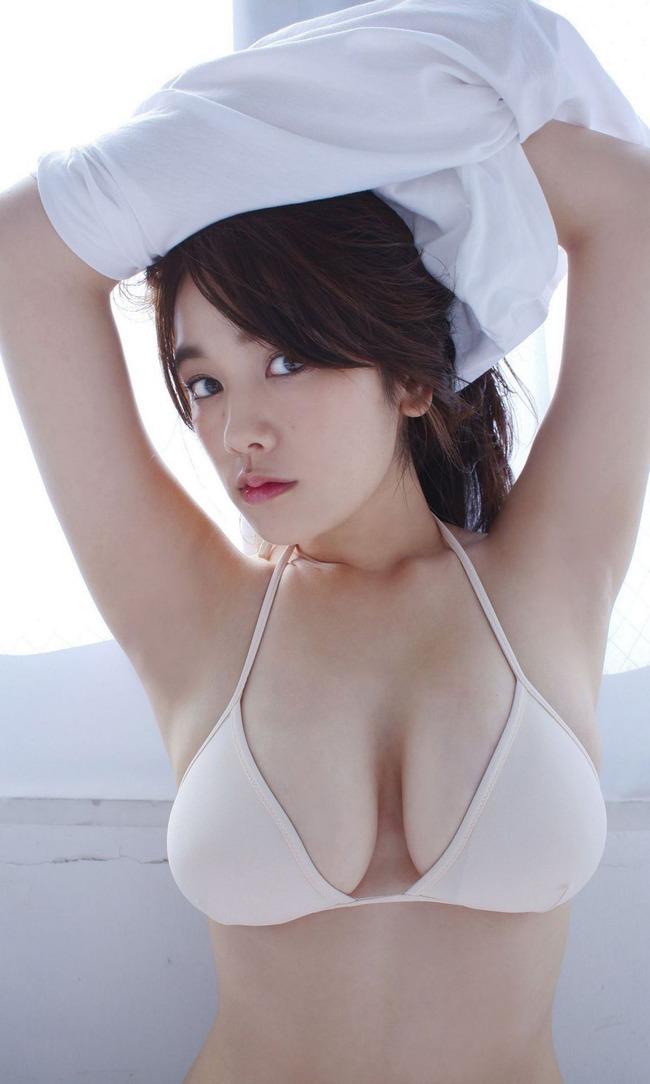 筧美和子 垂れ乳 エロい (45)