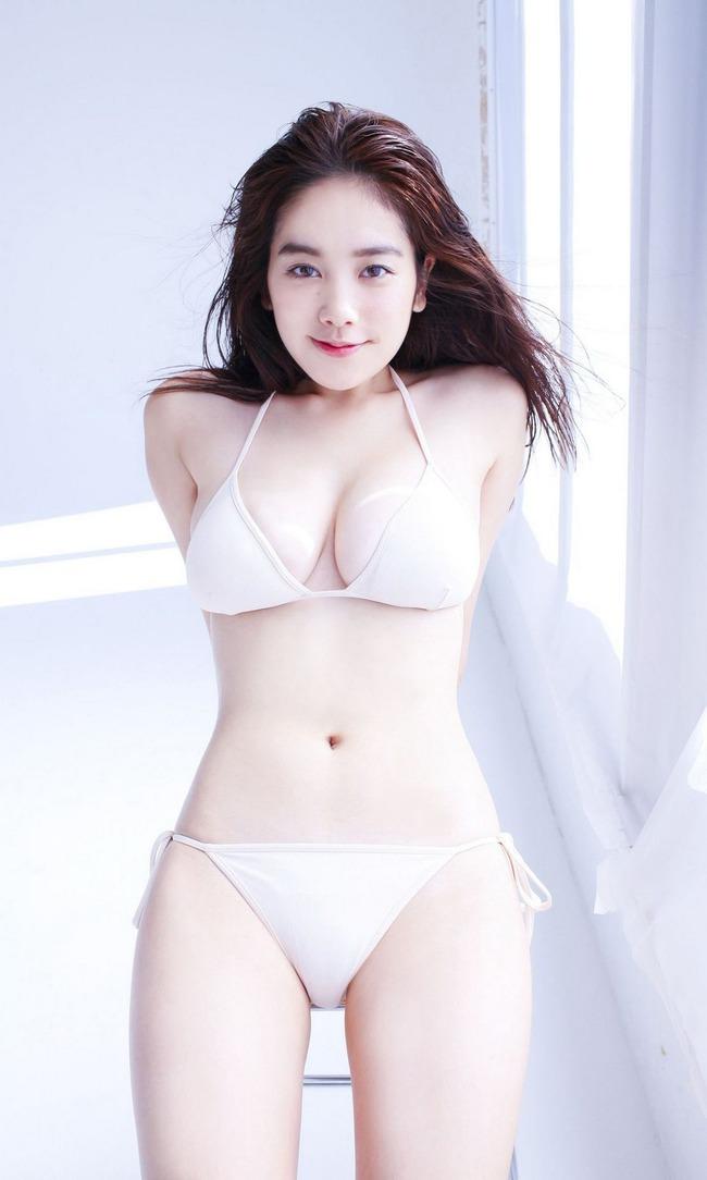 筧美和子 垂れ乳 エロい (46)