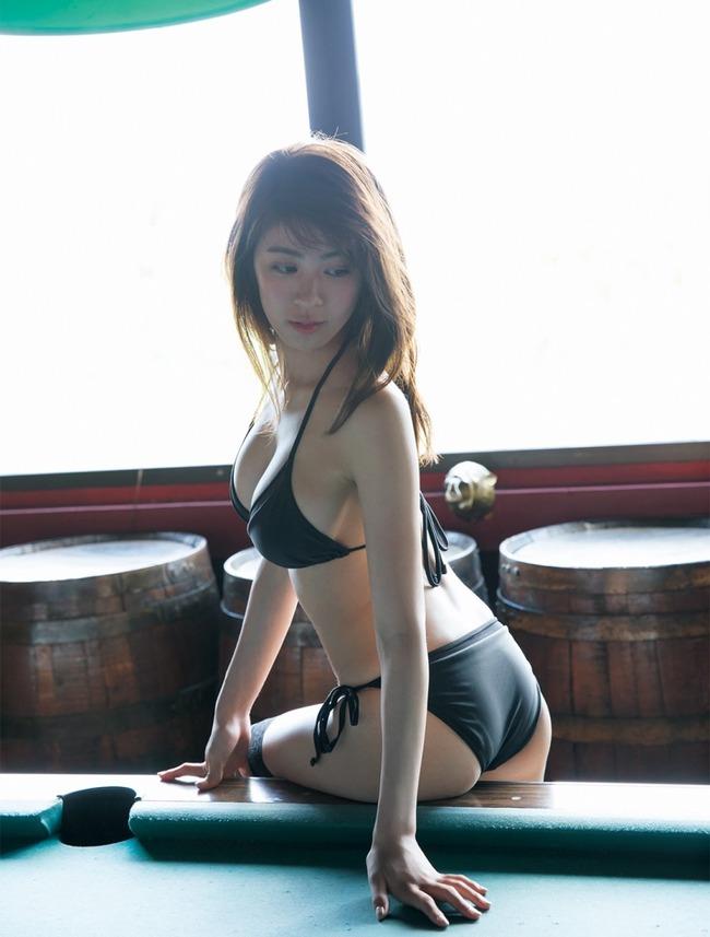 澤北るな グラビア (5)