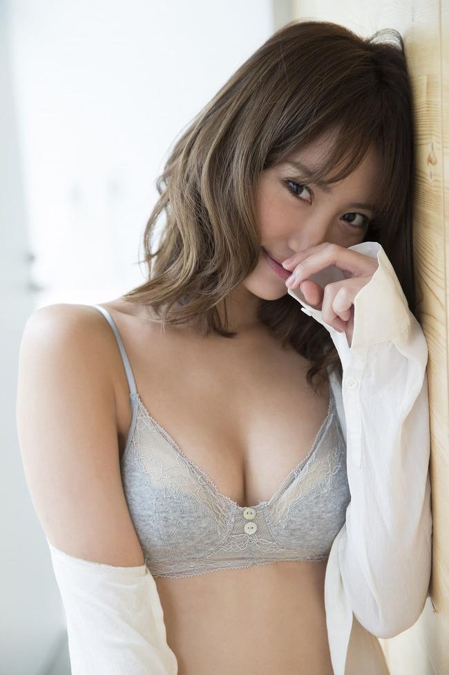 永尾まりや かわいい グラビア (1)