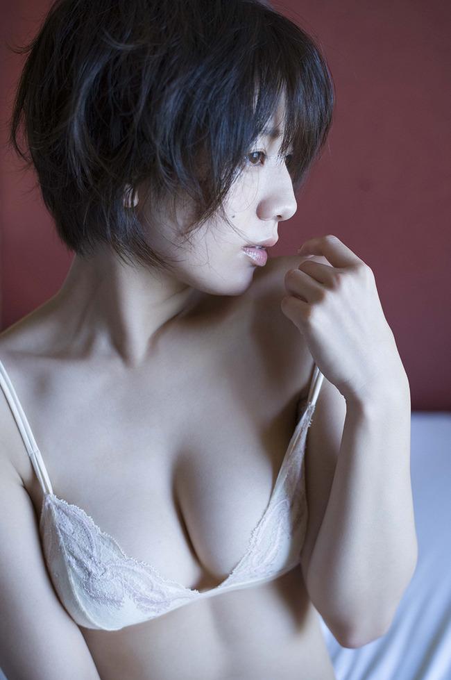佐藤美希 美人 グラビア画像 (26)