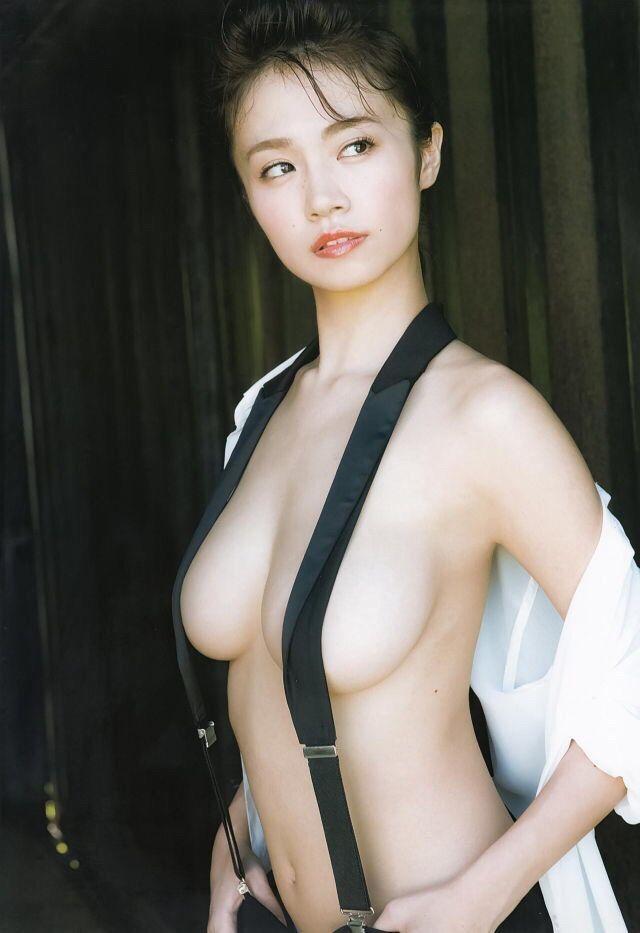 菜乃花 グラビア (11)