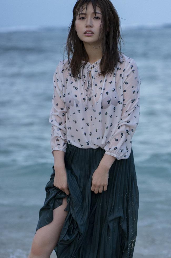 井口綾子 かわいい グラビア画像 (23)