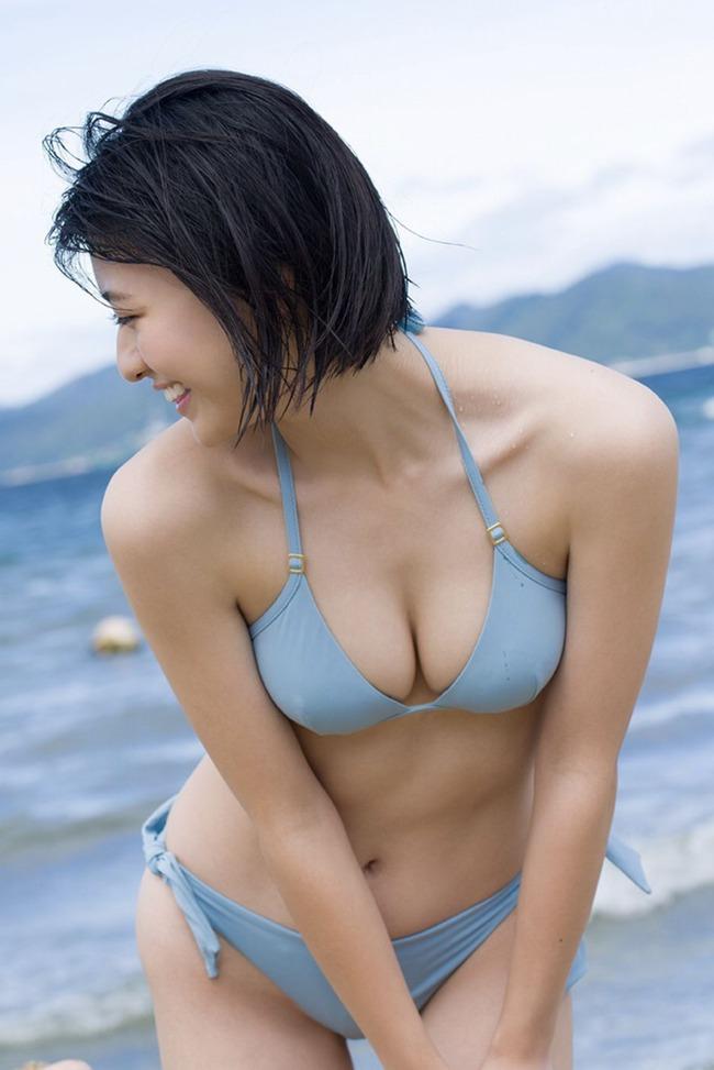 山田南実 美少女 グラビア画像 (16)