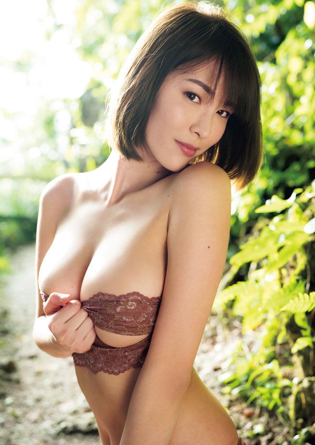 奈月セナ グラビア (34)