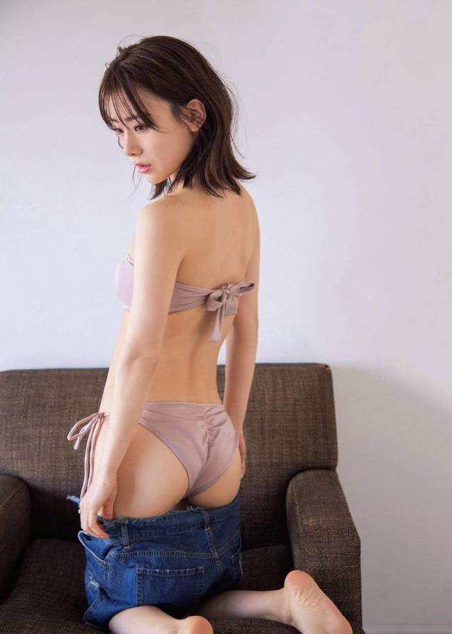 福岡みなみ グラビア (17)