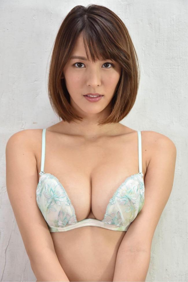 奈月セナ 巨乳 エロ画像 (28)