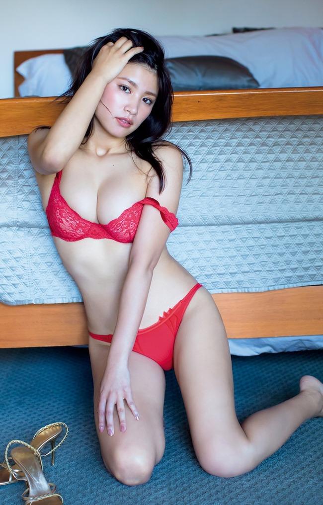 久松郁実 グラビア (3)