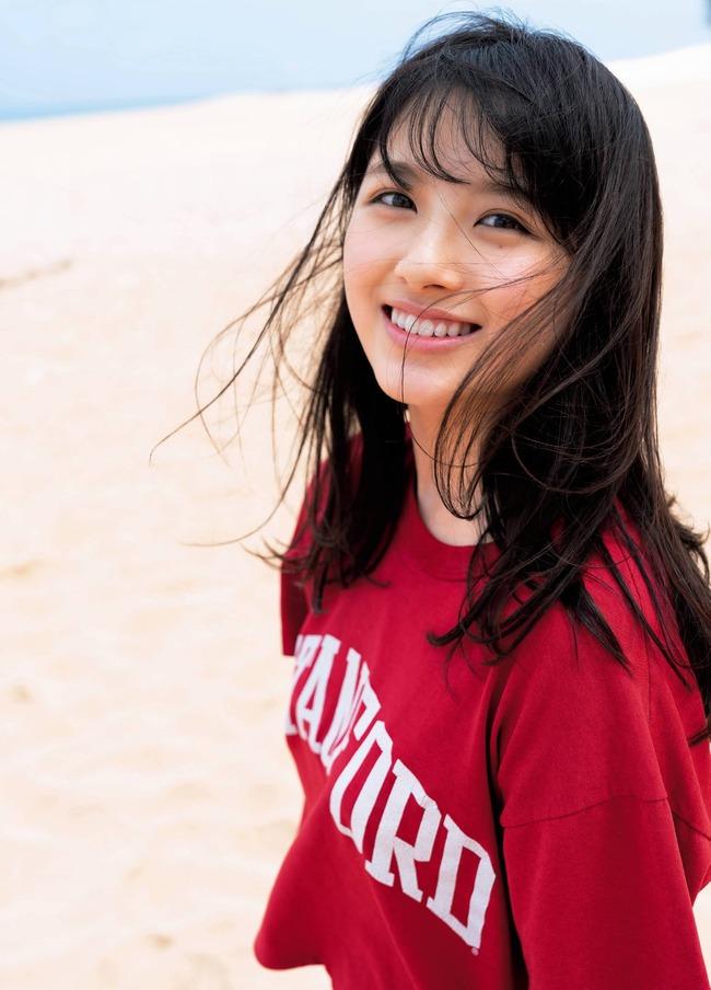 大和田南那 かわいい グラビア (8)