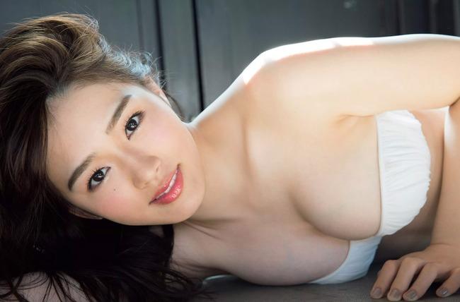 清水綾乃 グラビア (42)