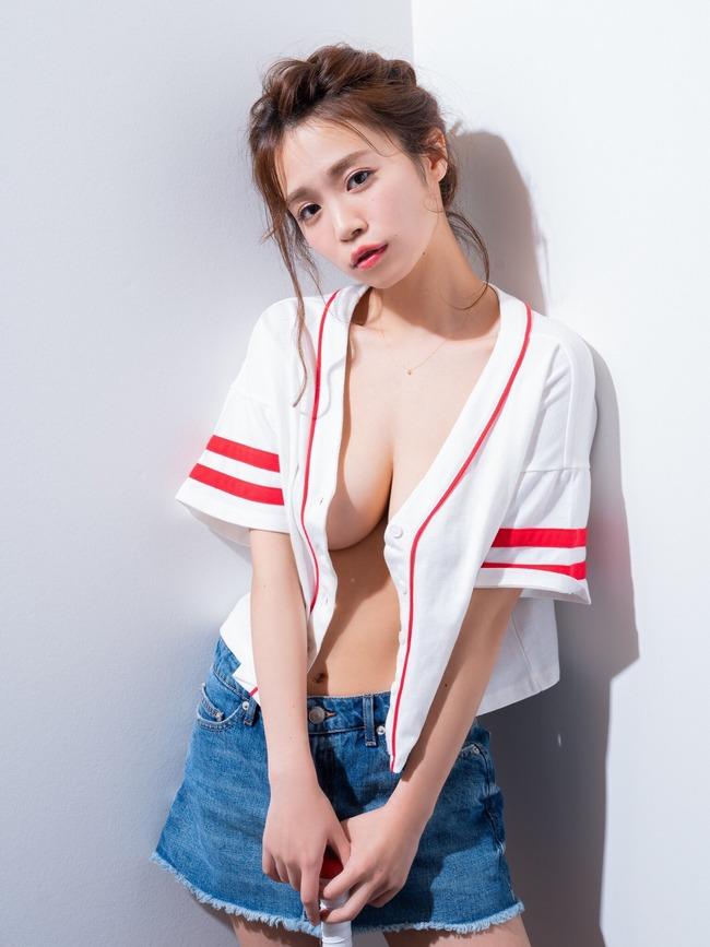 菜乃花 巨乳 Twitter (16)