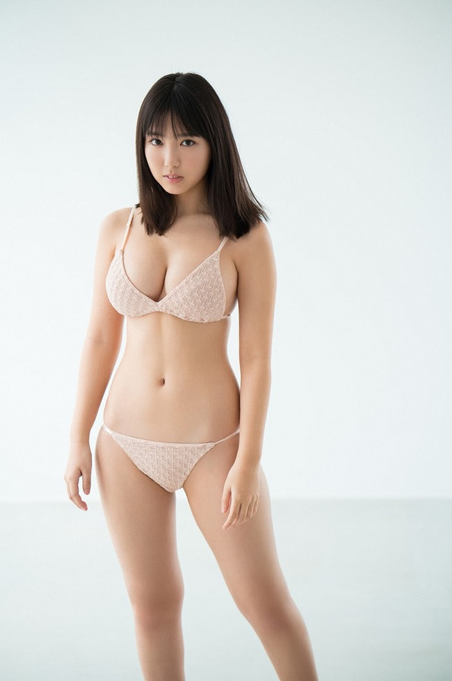 沢口愛華 グラビア (19)