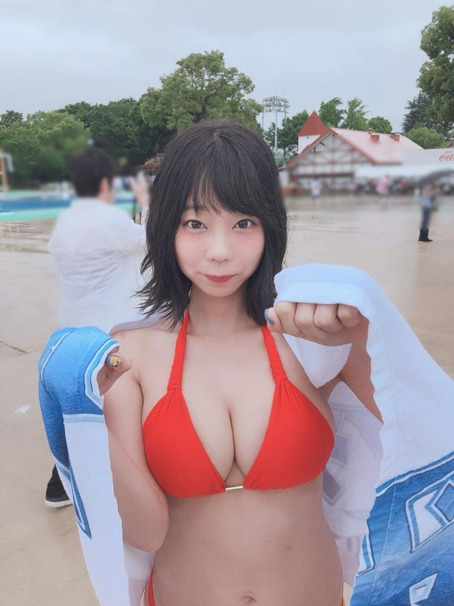 青山ひかる Iカップ エロ画像 (5)