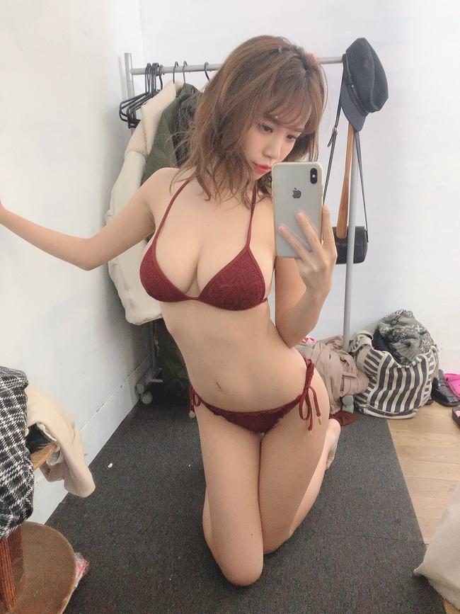 菜乃花 グラビア (32)