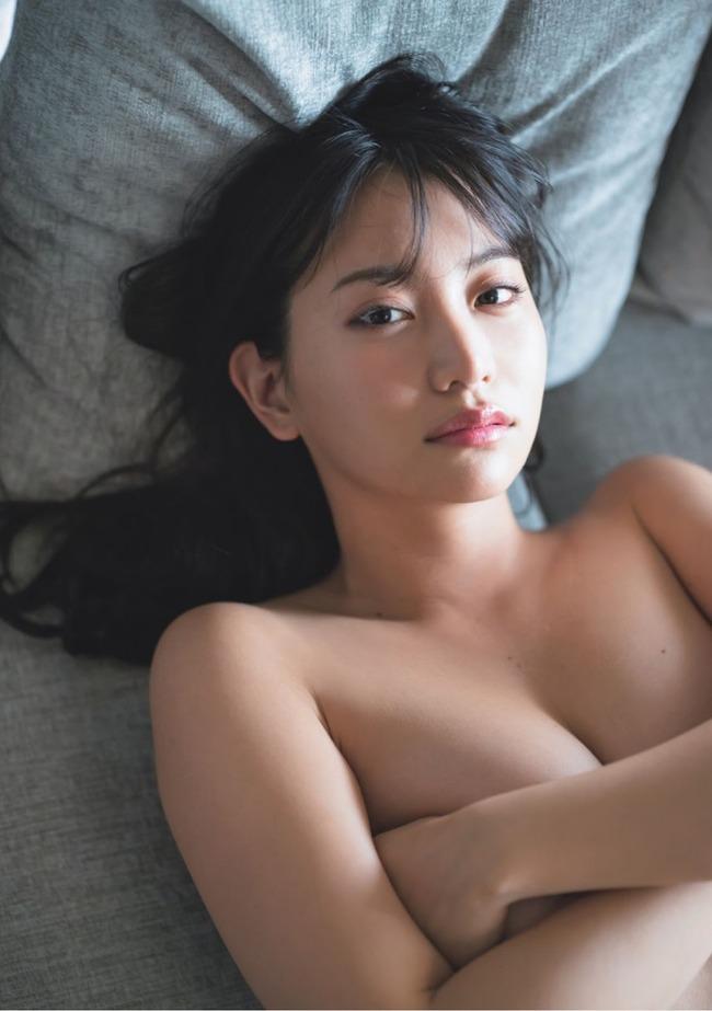 永尾まりや かわいい グラビア (17)