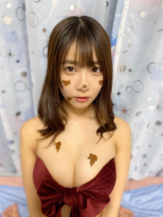 天羽希純 グラビア (4)