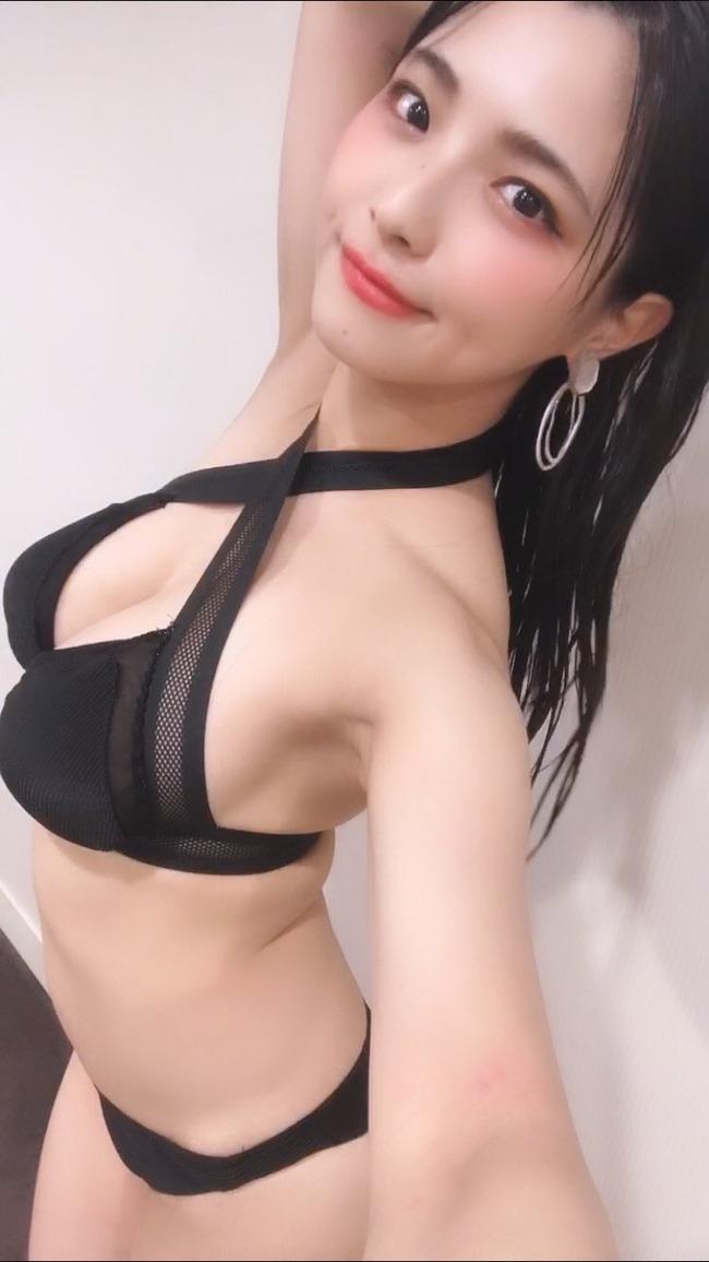 片岡沙耶 Gカップ Twitter (14)