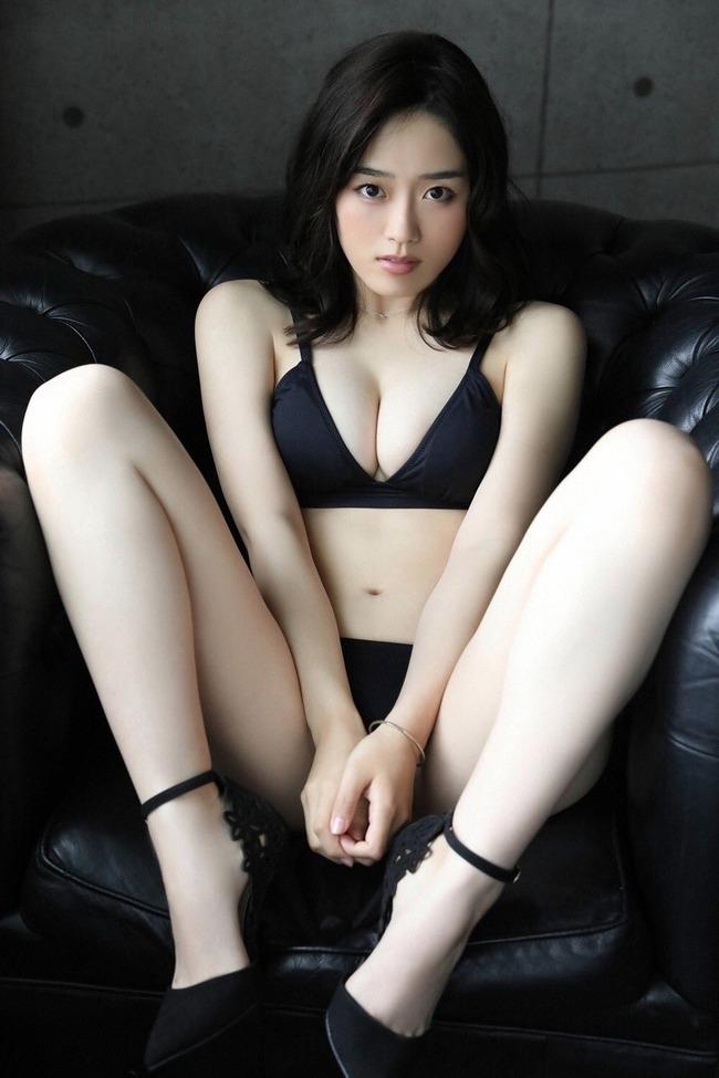 清水綾乃 グラビア (3)