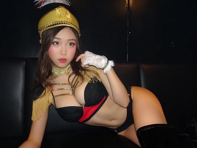HARUKA cyber japan ギャル (27)