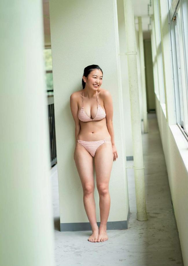 舞子 巨乳 グラビア (14)