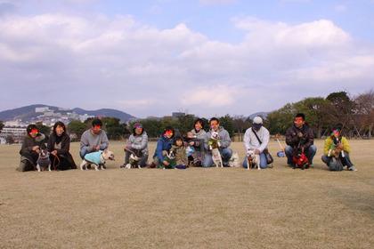 長崎水辺の森公園オフ会