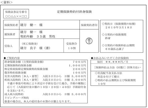 平成24年9月実技問8