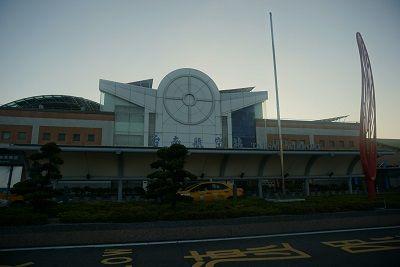 台南空港1