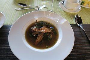 ROKUA スープ