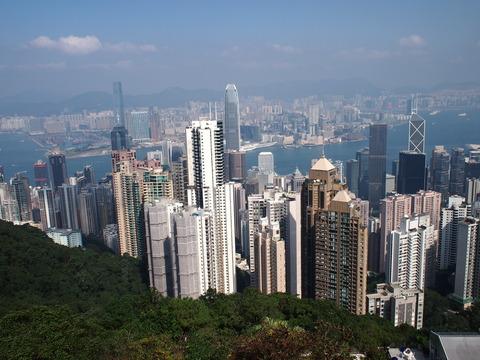 香港と色々 261