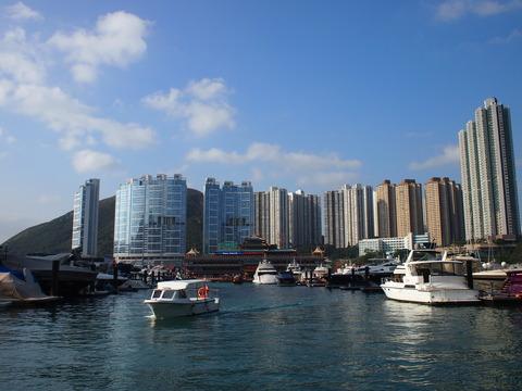 香港と色々 238