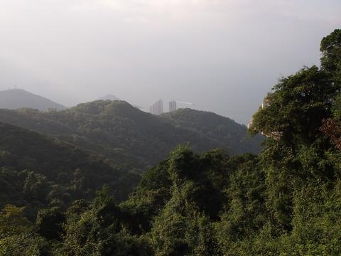 香港と色々 277