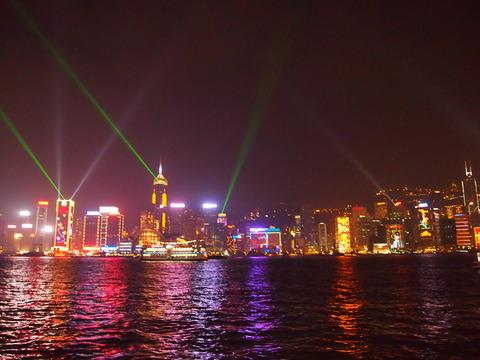 香港と色々 222