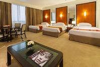 Junior Suite_3 beds