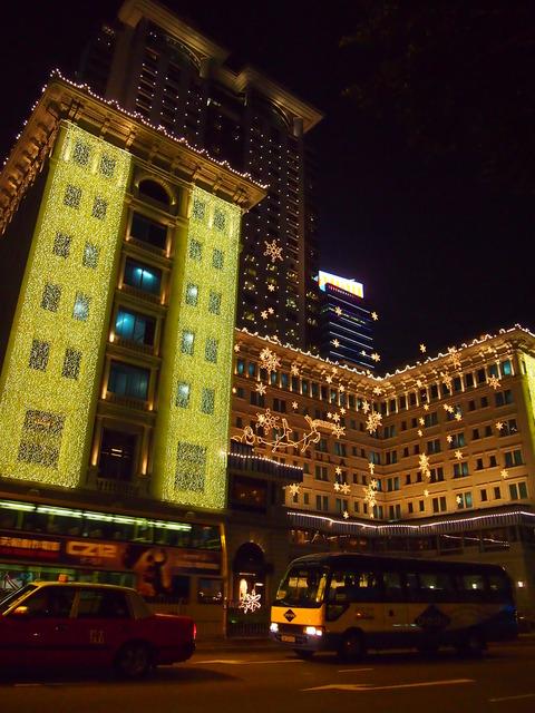 香港と色々 227