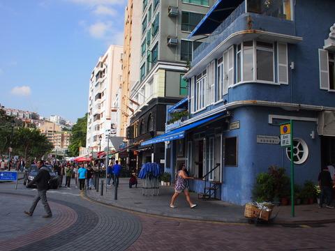 香港と色々 254