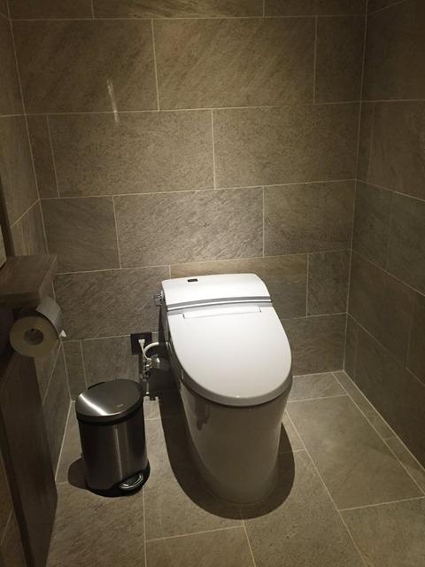 ぼうこトイレ