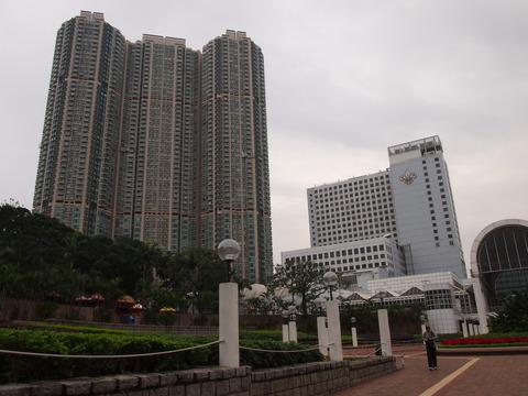 香港と色々 161