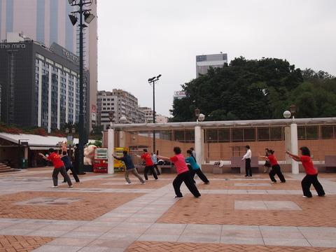 香港と色々 164