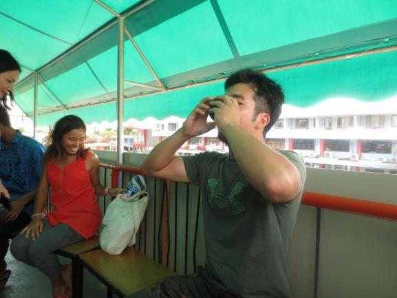 kava drink