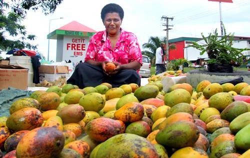 fiji-mangoes-a-clear-connection-woman