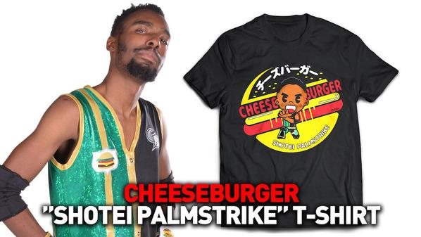 ringofhonor-cheeseburger-tshirt