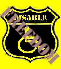 disableのコピー