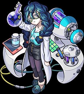 Dr・マター