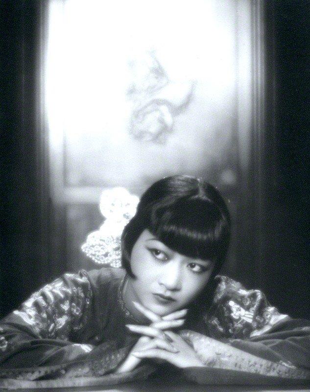 ウォン アンナ メイ