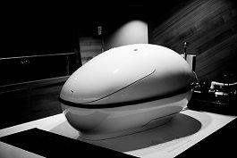 float-tank