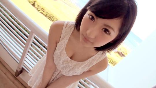【シロウトTV】素人個人撮影、投稿。385 中田あい 19歳 モデル【Fc2動画】