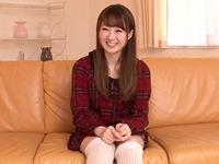 【浅田すみれ】知る人ぞ知る、某有名大学の男子生徒3,263人に選ばれた「彼女にしたいランキング1位」のお嬢様がAVデビュー