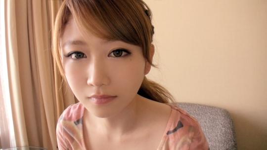 【シロウトTV】素人AV体験撮影348 乙月莉乃 20歳 学生【Fc2動画】