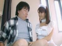 【童貞】可愛い美女がエッチにリード童貞筆おろし