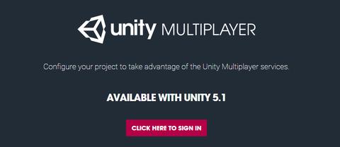 unitymultiplayer